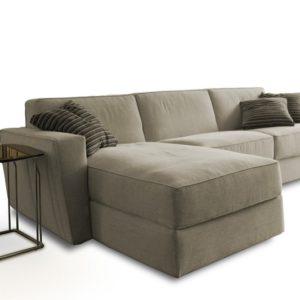 canapé lit angle Shorter milano bedding