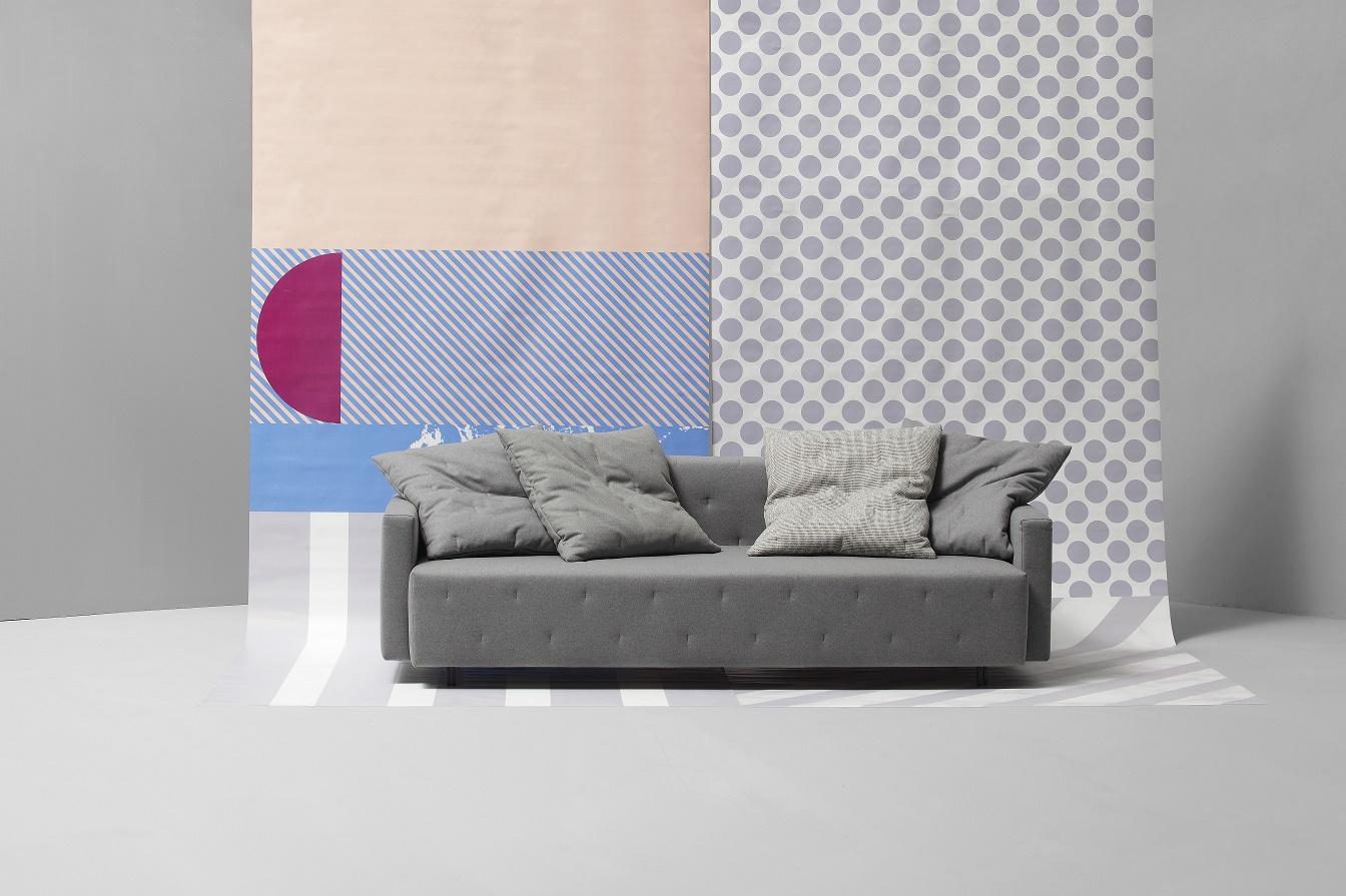 Achetez un canapé lit nap Sancal par Vestibule Paris SANCAL