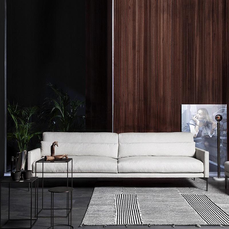 Canapé Modern Vibieffe