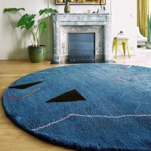 Tapis Mobile-Toulemonde-Bochart
