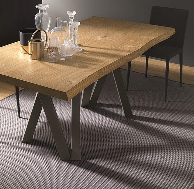 table de repas altacom chez vestibule-paris